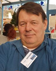 Eric GERMANICUS