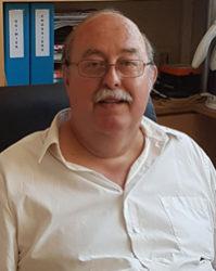 Patrick DOMAS
